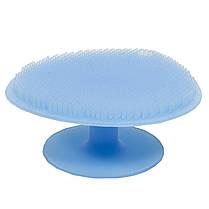 ➀Вакуумные банки Bellbon QH-02 Blue для массажа лица косметические массажные, фото 3