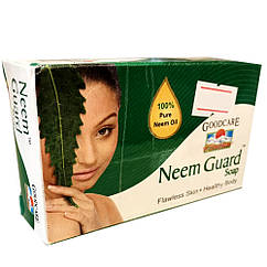 Мыло Ним Гард (Neem Guard Soap, Goodcare Pharma)