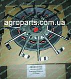 Чистик 404-153D диска сошника 404153D Great Plains YP & PD 404-152 SCRAPER, DISC 404-153d, фото 5