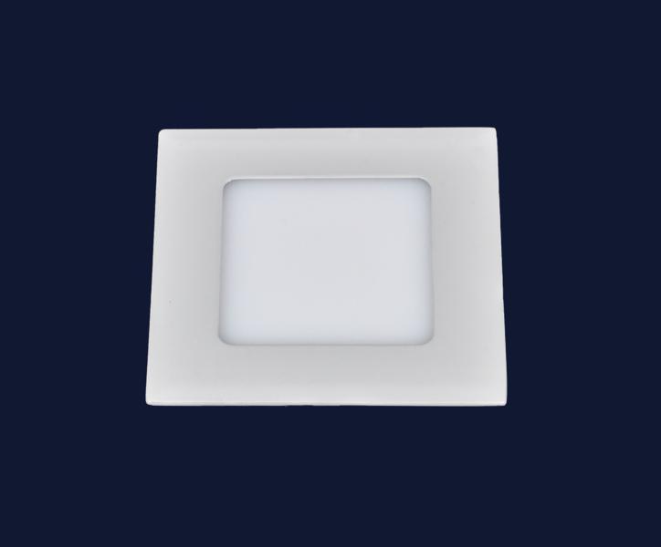 Світлодіодний світильник врізний Levistella 728BBWY-MBD-6W