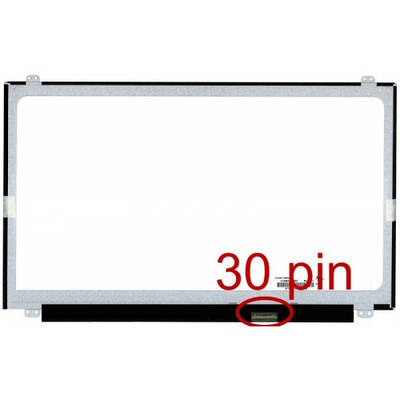 Матрицы 156 Slim 30 pin EdP