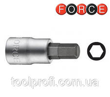 "1/4"" Головка-бита 6-гр. (HEX) 4 мм, L=32 мм"