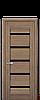 """Двери  межкомнатные """"Лира BLK"""""""