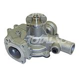 Водяний насос (помпа) на двигун Toyota 1DZ, фото 3