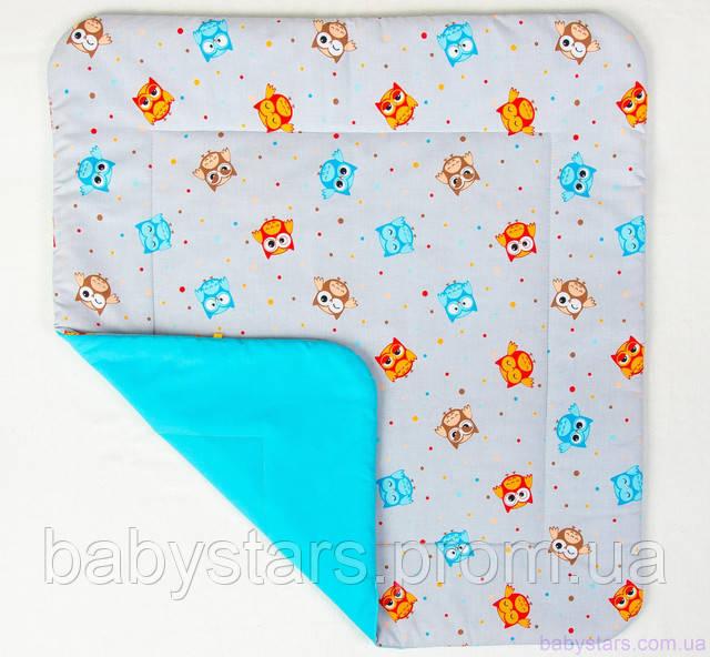 детские одеяла в кроватку для новорожденных