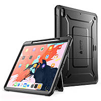 "Чехол для Apple iPad PRO 12.9"" with Pencil 2018 Supcase Unicorn Beetle Pro Full Body Protective BLACK"