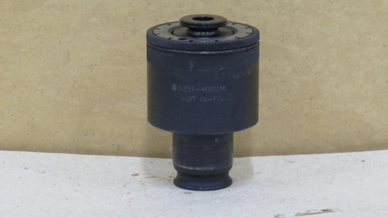 Головка предохранительная М14 на резьбонарезной  патрон 6251-4002М-07