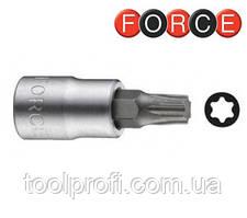 """1/4"""" Головка-бита Torx Т15, L=32 мм"""