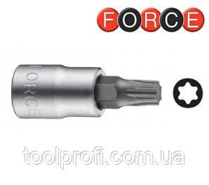 """1/4"""" Головка-бита Torx Т25, L=32 мм"""