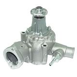 Водяной насос (помпа) на двигатель Toyota 4P, фото 6