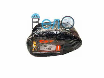Камера CST 14х1,75 (47-254) AV 35мм для детских велосипедов или колясок / прямой авто штуцер