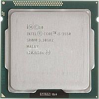 Процессор Intel Core i5-3550 3.30GHz, s1155, tray