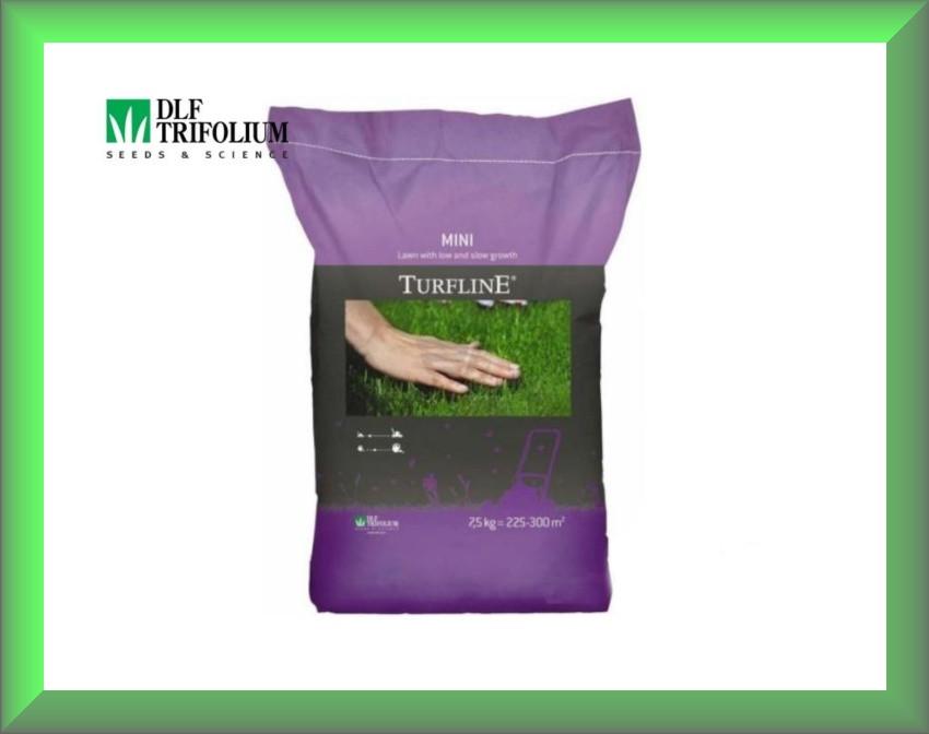 Газонна трава Dlf-Trifolium Turfline Mini (Міні), 7,5 кг