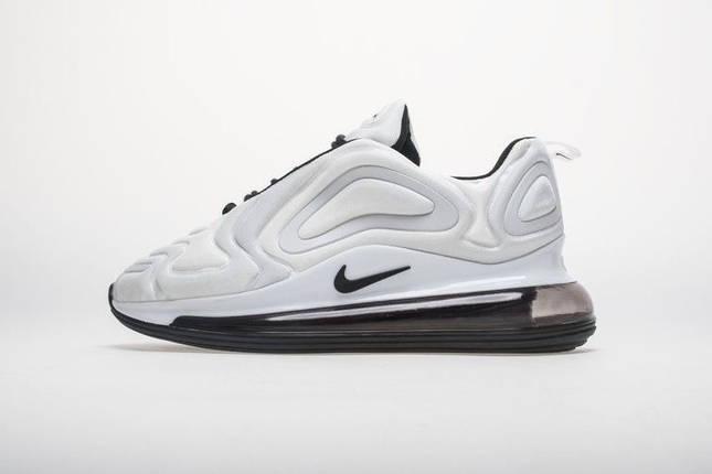 b62e73b5 Женские кроссовки Nike Air Max 720 white/black: продажа, цена в ...