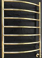 Полотенцесушитель бронзовый 10-039