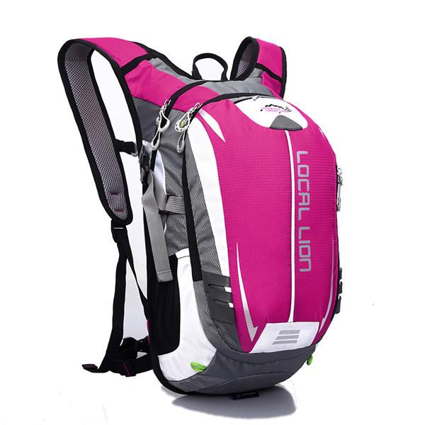 Спортивный рюкзак. Современные рюкзаки. Универсальный рюкзак. Рюкзаки унисекс (мужские и женские). Код: КРСК56