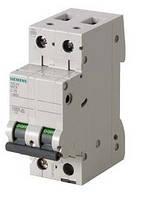 Автоматический выключатель Siemens 5SL4506-7