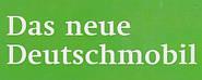 Курс немецкого языка Das Neue Deutschmobil (обновленная информация)