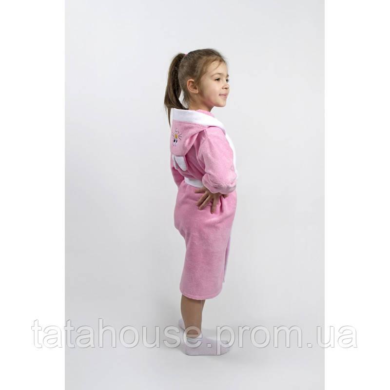 b18c16a58b5b Халат детский Lotus - Зайка новый 5-6 лет (цвета в ассортименте ...