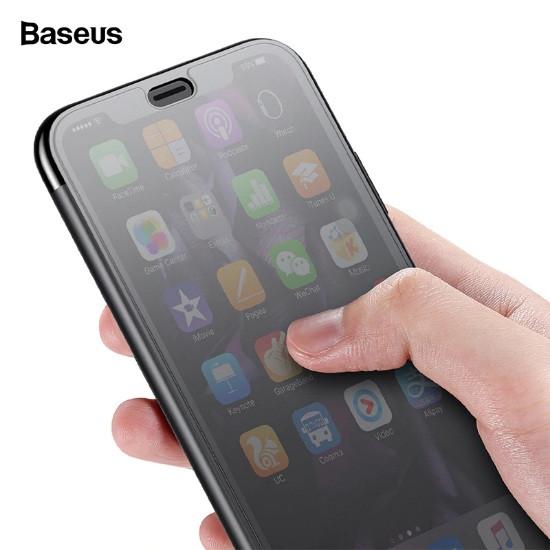 Чехол-книжка для iPhone X/XS Baseus Touchable
