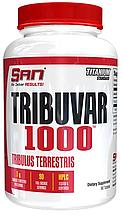 Трибулус SAN Tribuvar - Tribulus 1000mg 180caps