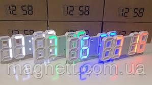 Часы DS-6609-B настольные настенные