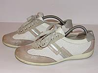 Medicus Кожаные туфли-мокасины 38р ст.24см C2
