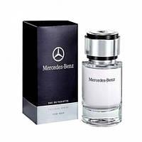Туалетная вода MERCEDES-BENZ для мужчин Mercedes-Benz For Men EDT 120 мл (Копия)