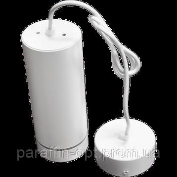 Світильник світлодіодний підвісний 12W 4000K  (колір білий), фото 2