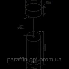 Світильник світлодіодний підвісний 12W 4000K  (колір білий), фото 3