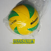 Мяч волейбольный MIKASA MVA390CEV оригинал, фото 1