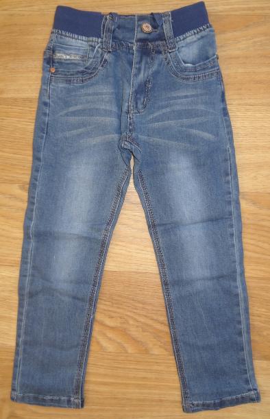 Джинсовые брюки для мальчиков, Венгрия,Taurus, арт. А 866