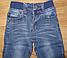 Джинсовые брюки для мальчиков, Венгрия,Taurus, арт. А 866, фото 3