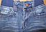 Джинсовые брюки для мальчиков, Венгрия,Taurus, арт. А 866, фото 4