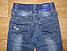 Джинсовые брюки для мальчиков, Венгрия,Taurus, арт. А 866, фото 7