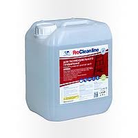 Моющее средство для послестроительного клининга, пенное, концентрат, PRIMA MK пенное (5,5кг)