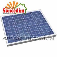 Сонячна панель Axioma Energy AX-50P