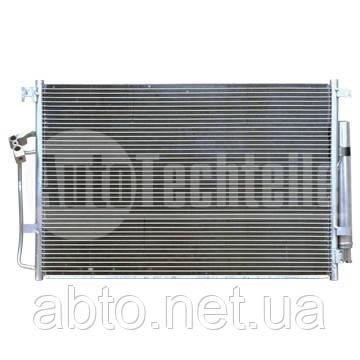Радиатор кондиционера Mercedes Benz Sprinter W906 / VW Crafter