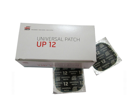 Универсальные пластыри UP 12 с нейлоновой нитью упаковка 30 шт. Rema Tip-Top 5125190 (Германия)