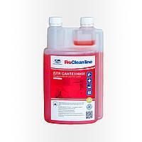 Для сантехники, концентрат (1/10), PRIMATERRA Soft Dez-3 (1кг)