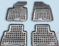 Ковры салона KIA Sorento II 2012- после фейслифтинга  Rezaw-Plast 201016