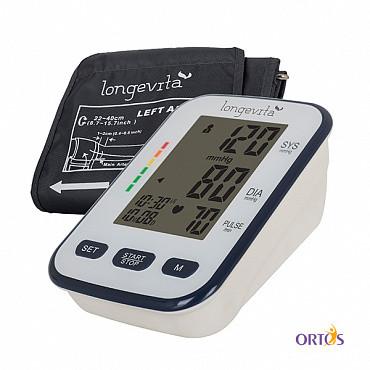 Автоматический измеритель давления Longevita BP-102M