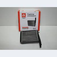 Радиатор отопителя ваз 2101-2107 ДК