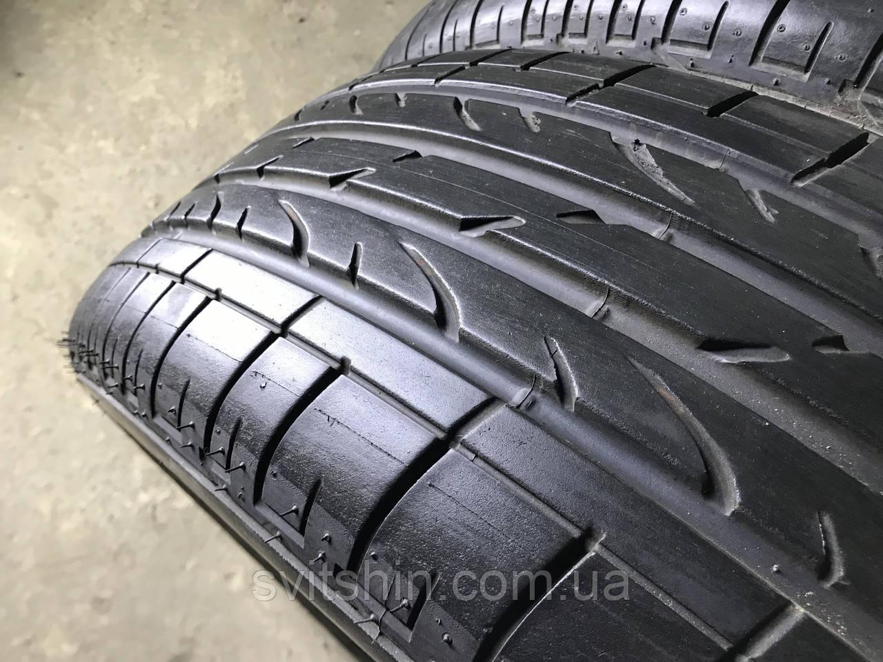 Літо 235/60R18 Bridgestone Dueler H/P Sport (6мм)