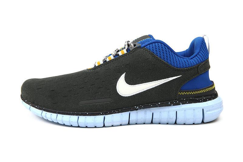 Кроссовки мужские Nike Free OG Breeze / MRUN-189