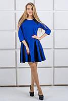 Платье Хэлли (электрик), фото 1