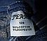 Джинсовые брюки для мальчиков, Венгрия ,Taurus , арт. 865, 110 см, фото 3