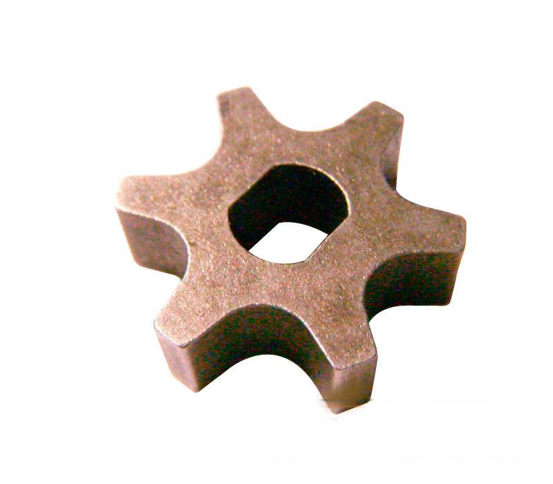 Зірочка на 6 променів для електропили Craft-tec, Foresta, Бригадир