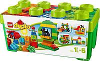 Універсальний набір LEGO® DUPLO® «Весела коробка»