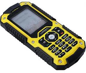 Телефон Sigma X-treme PQ67 Гарантия 12 месяцев